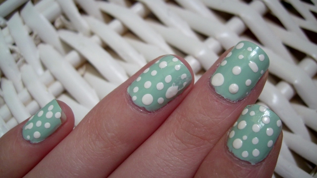 Mint dotty