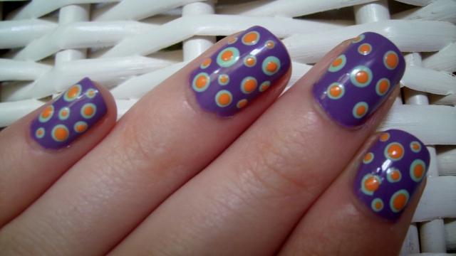 rimmel nails