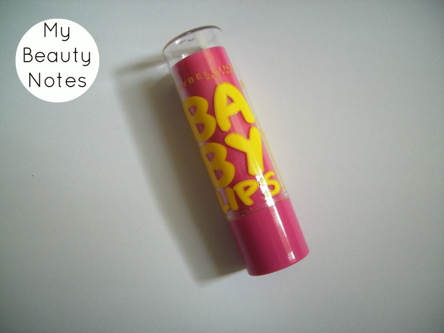 baby lips pink punch  1 with title