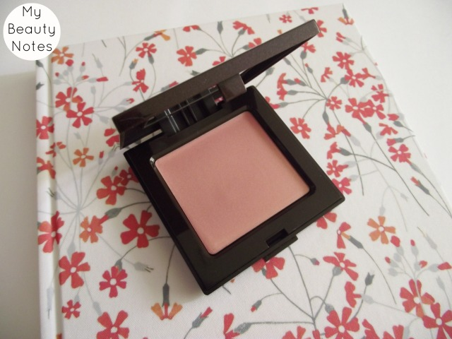 Laura Mercier Sheer Cheek colour golden pink cream 2014 summer collection shimmer