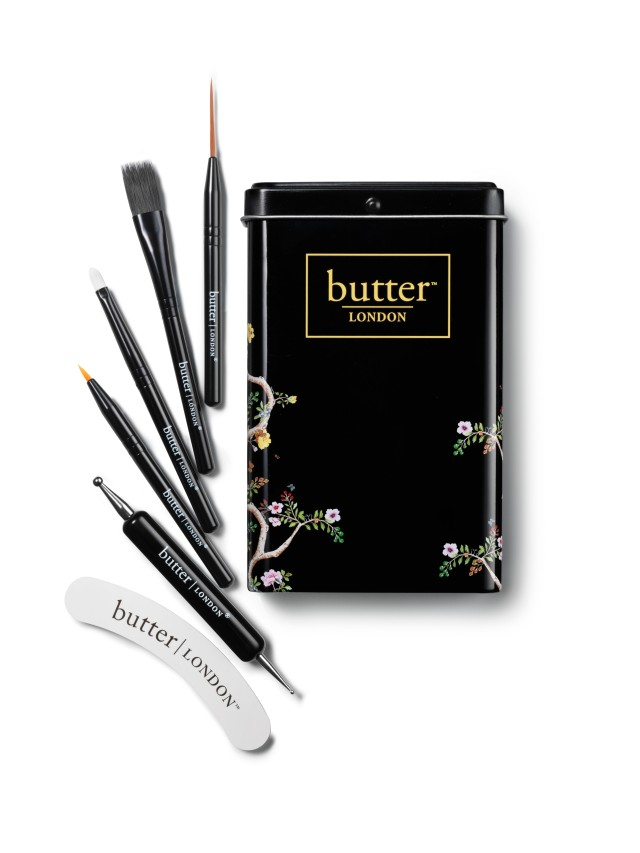 butter london colour hardware nail art tool kit my beauty notes