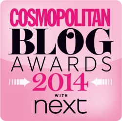 2014 Cosmo Blog Awards