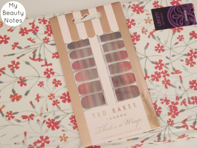 TED BAKER THAT'S A WRAP PURPLE HAZE MY BEAUTY NOTES boots