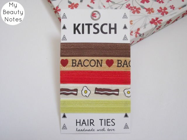 kitch bacon bobbles