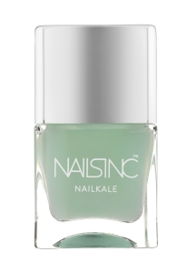 Nail Kale Superfood base coat