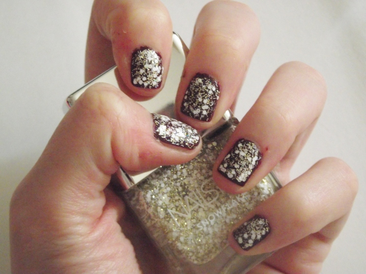 nails inc whitechaple snowflake nails inc tate
